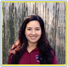 Melissa Cuevas, Assistant Manager, at Dr. Brown's office since 2006